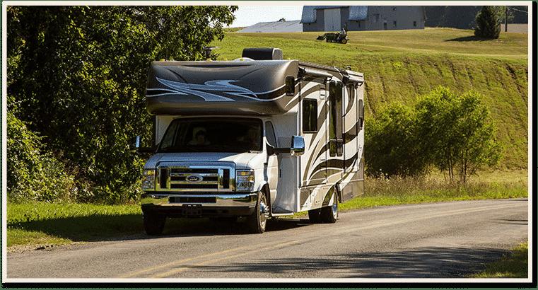 Freedom RV Rentals | Late-Model Motorhome & Camper Rentals